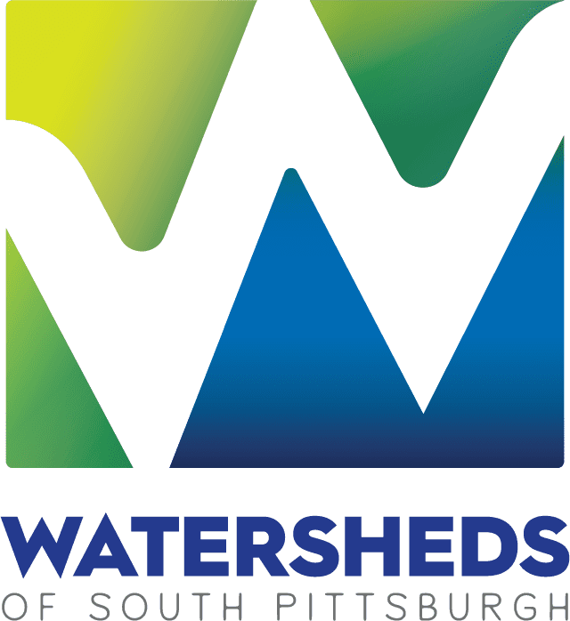 Watersheds of South Pittsburgh